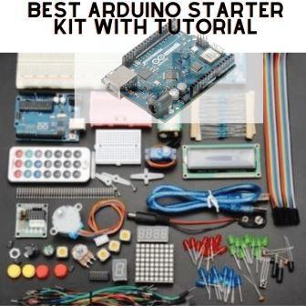 Best Arduino starter kit