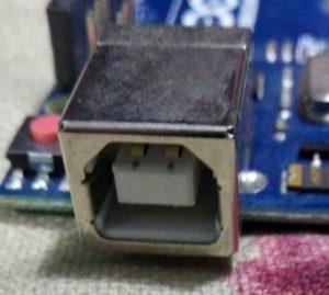 Programming point on Arduino